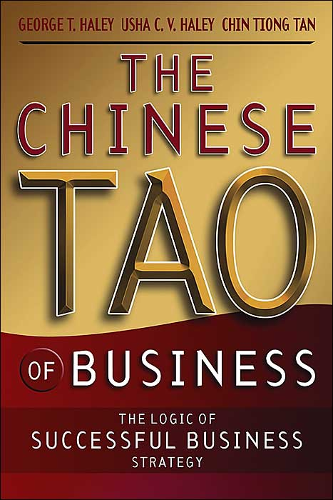 Chinese Tao of Business